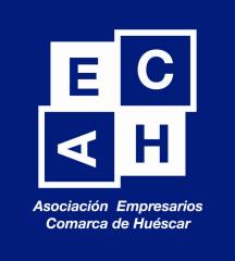 Logotipo de la Asociación de Empresarios de Huéscar